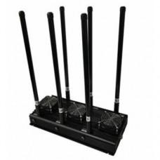 Подавитель Пиранья Х6-PRO180 GSM/DCS