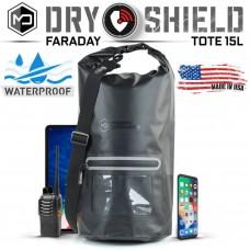 Экранирующий рюкзак Dry Shield Tote 15 Liter Capacity