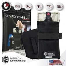 Экранирующий чехол Faraday Bag for Keyfobs